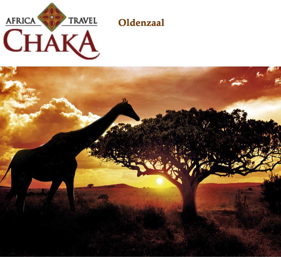 www.chaka-travel.com